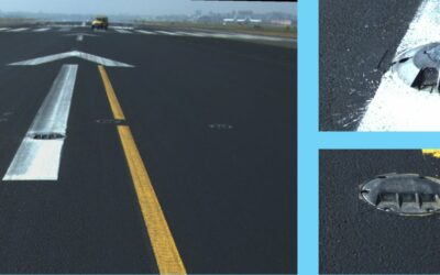 Webinar 1: Highway and airport visual road inspection: creating impact with smart mapping