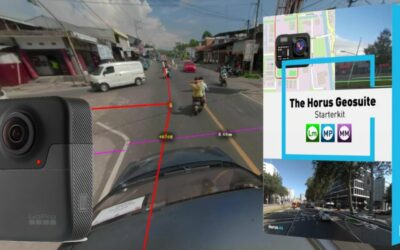 Webinar 3: Action cam based mobile mapping