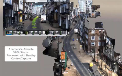Webinar 6: Cost-effective mobile mapping with high-resolution imagery for digital twins and smart cities projects